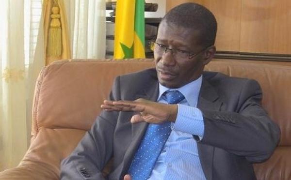 Enseignement supérieur : les inscriptions passent de 10.000 à plus de 25.000 FCFA( ministre)
