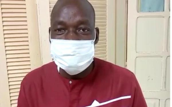 Deuil au district sanitaire de Saint-Louis : le Dr Kabou a tiré sa révérence