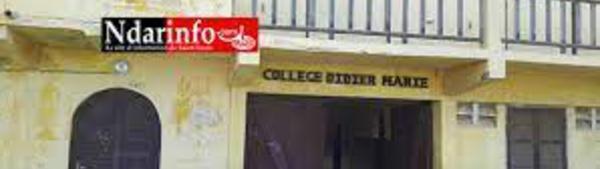 BAC 2021 : Proclamation des résultats du Jury du Collège Didier Marie