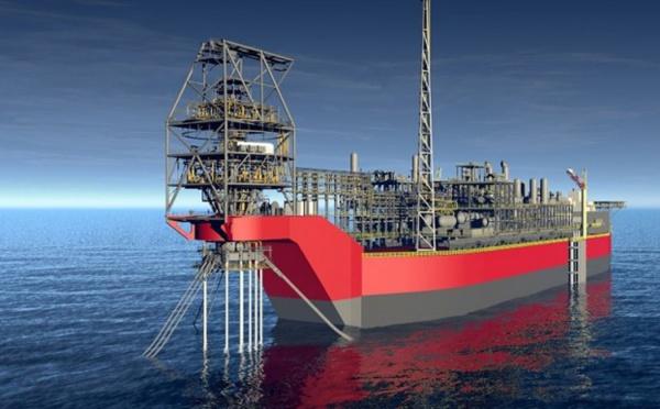 Exploitation pétrolière : le premier baril du champ Sangomar attendu en 2023 (responsable)