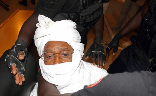 Nécrologie : Hissène Habré emporté par la Covid-19