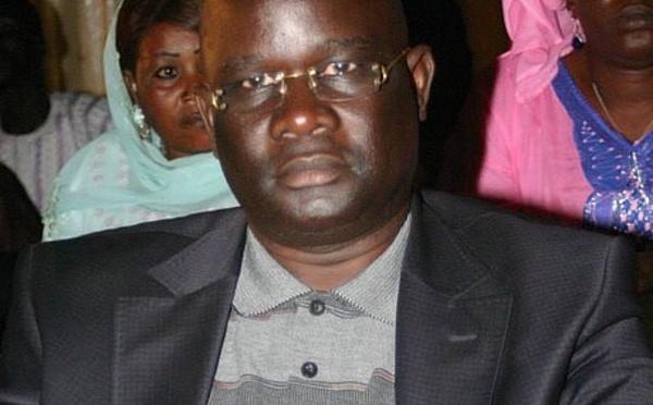 « Le départ d'Idrissa Seck de Benno n'est pas un évènement », déclare Balla Fall, responsable politique à l'APR.
