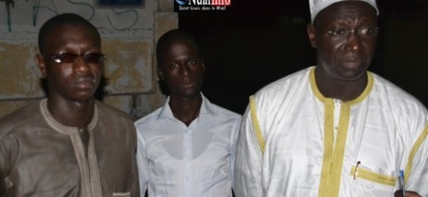Graves inondations  à Saint-Louis: Abdel Kader Ndiaye interpelle le gouvernement sénégalais.[AUDIO]
