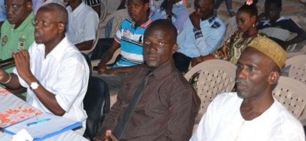 « La communalisation de Pikine est une nécessité », soutient le Professeur Alpha Sy.