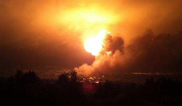 Saint-Louis : la radio de Bokhol prend feu. Des millions de francs s'envolent.