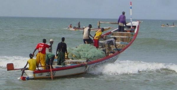 Disparition des Cinq pêcheurs : Guet Ndar menace de marcher « si le gouvernement ne réagit pas »