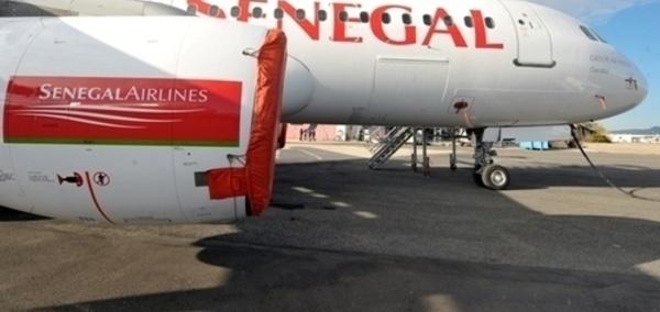 """L'Etat vole au secours de SenegalAirlines : """"La compagnie va changer de visage dans les prochains jours""""."""