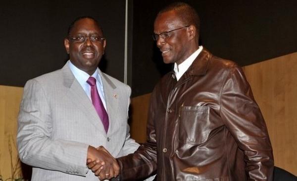 OTD, seul leader invité au meeting de Paris, que mijotent Macky et Tanor ?