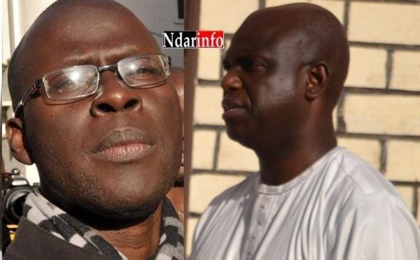 """Mansour Faye répond à Cheikh Bamba Dièye: """" Personne ne peut empêcher la tenue de notre opération Set setal"""" ."""