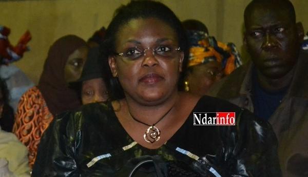 Saint-Louis : Cheikh Bamba Dièye boycott le Fanal. Marième Faye, en renfort !