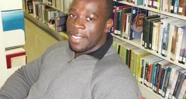 """Dr Labaly Touré, Géographe-Géomaticien à l'UGB: """" Nos décideurs, doivent s'appuyer sur les outils de la géomatique pour une meilleure planification de l'espace """"."""