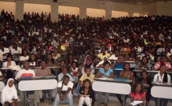 Education : rencontre d'information de l'Université Virtuelle du Sénégal(UVS), le 17 janvier à Saint-Louis.