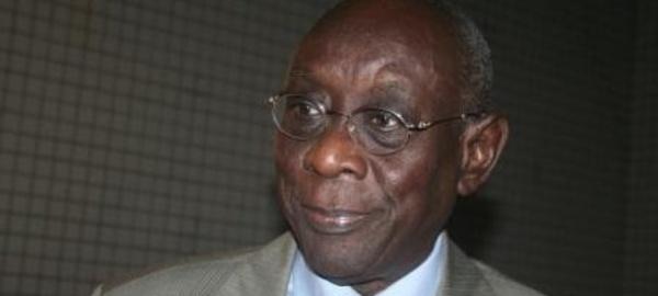 MENDICITÉ AU SÉNÉGAL : Cheikh Hamidou Kane accuse l' État