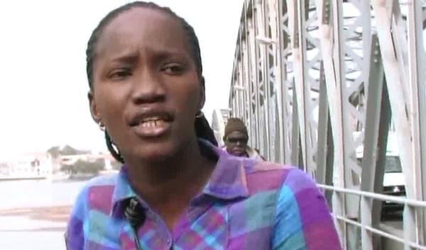 Dékal Ndar 2/Spéciale Journée de la Femme : Les Saint-Louisiennes exposent leurs revendications ... Regardez