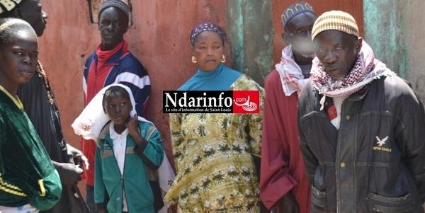 Pêcheurs disparus à Guet Ndar : le témoignage émouvant de leur oncle (vidéo)