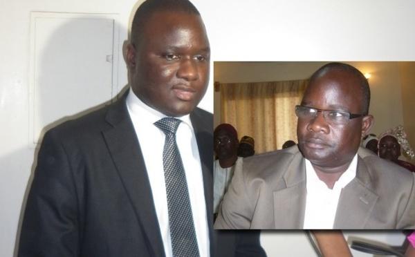Saint-Louis : Balla, Cheikh Thiara et Déthié FALL en deuil.