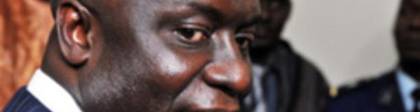 Idrissa Seck à Saint-Louis samedi