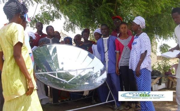 """Journée mondiale de l'environnement : le club ECOPROTECT va lancer une campagne """"zéro sachet plastique"""" à l'Ugb."""