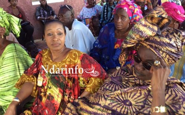 Awa NDIAYE sur le verdict urnes à Saint-Louis : « la victoire n'a pas été facile »