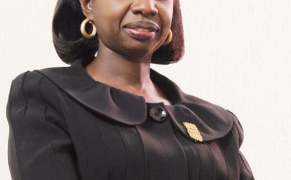 La saint-Louisienne Evelyne Tall, l'une des femmes les plus influentes du business en Afrique