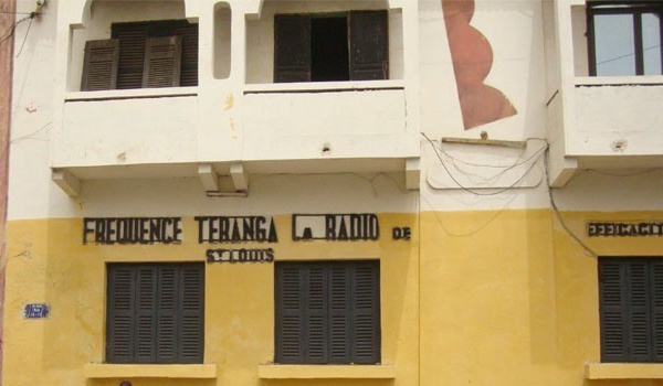 SAINT-LOUIS : l'émetteur de la Teranga Fm dètruit par un court circuit électrique.