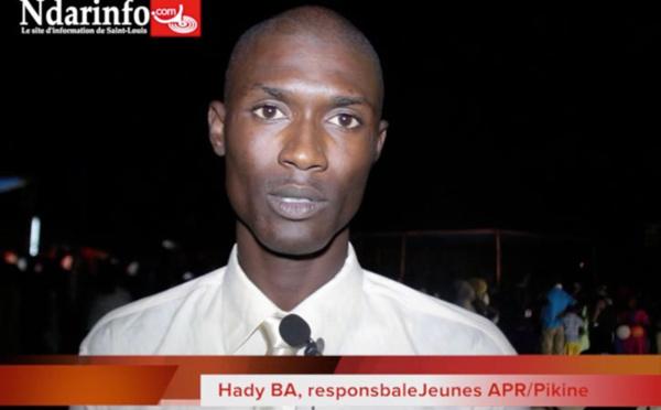 SANS HÔPITAL, SANS LYCÉE NI POSTE DE POLICE : la jeunesse aperiste de Pikine crie sa detresse (vidéo)