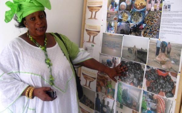Mame Fatou Fall, saint-lousienne, directrice de l'ONG ''Un repas pour Tous'' à Nouadhibou: Les raisons d'un engagement au service des enfants défavorisés