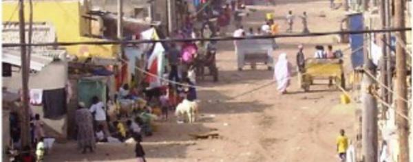 Le Gouverneur SAKHO aux habitants de la Langue de Barbarie: « Vous êtes assis sur des dangers ».