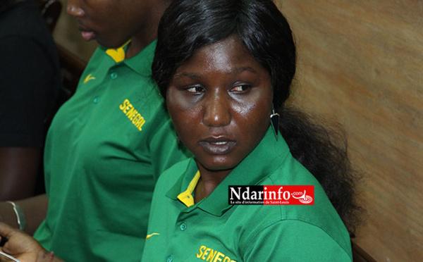 Basket : Ndeye Sène quitte SLBC et rejoint l'ASC ville de Dakar