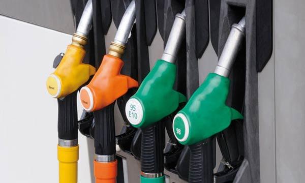 ECONOMIE: les nouveaux prix des hydrocarbures