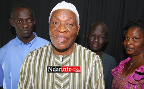 PRÉSIDENCE DE LA CHAMBRE DES MÉTIERS : Aldiouma KONE, candidat du changement.