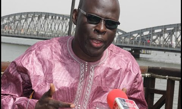 """Cheikh Bamba Dièye: """" Macky fait 10 fois pire que Wade """""""