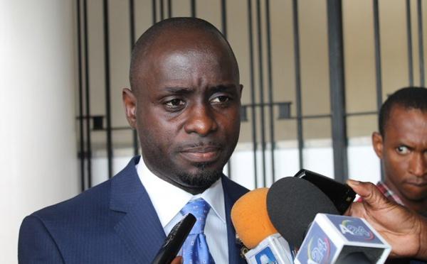Saint-Louis : Thierno Bocoum en immersion à l'Université Gaston Berger