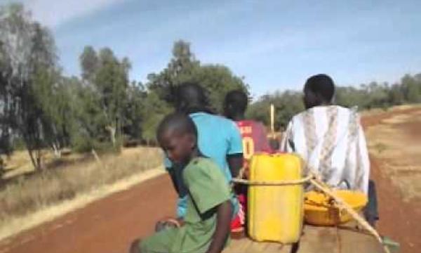 8, 557 milliards pour la réhabilitation de la route Hamady Hounaré-Ourossogui
