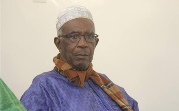 L'hommage du monde intellectuel au Pr Amady Aly Dieng