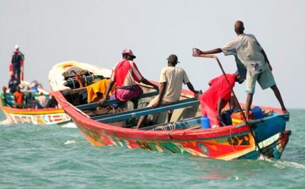 FUSILLADE A NDIAGO: un pêcheur de Guet-Ndar, gravement touché.