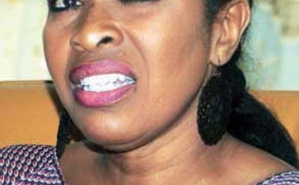 La révélation étonnante d'Awa Ndiaye sur la CDP : « Je n'avais aucune idée de ce que c'était la CDP. Je l'avoue... »