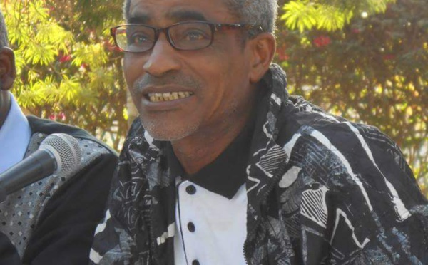 23 juin 2014 - 23 juin 2016: Saint-Louis se souvient de Charles CAMARA.
