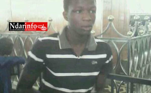 Saint-Louis : Deux bergers tuent le jeune agriculteur Boubacar DIOP, à MBOUDOUM.