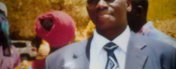 NÉCROLOGIE: Décès d'Abdoulaye DIAGNE, premier Secrétaire Général de l'UGB.