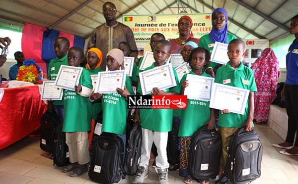 Promotion de l'excellence : les autorités saluent l'engagement des Grands Domaines du Sénégal (Gds)