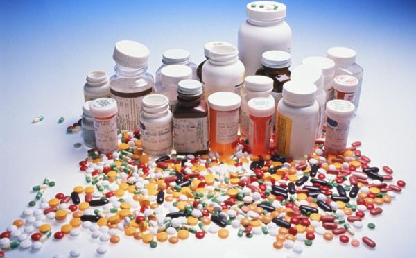 Une ONG américaine offre des médicaments à la région médicale de Saint-Louis