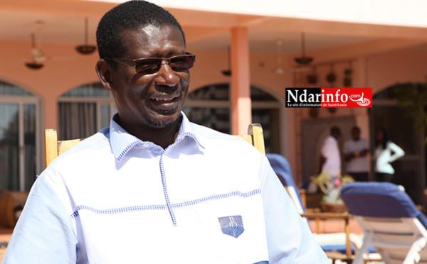 JOURNÉE DE L'EXCELLENCE : BANGO rendra un vibrant hommage à Mary Teuw NIANE, samedi.