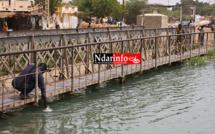 Richard-Toll : Pont Sermat ou pont de la honte (vidéo)