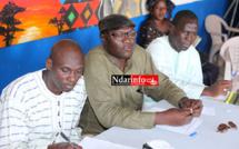 PIKINE : le nouveau bureau de l'ADP fixe ses ambitions ( vidéo )