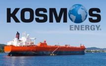 Du matériel informatique offert par Kosmos Energy à PETROSEN pour renforcer ses capacités