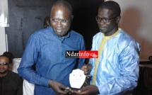 Convergence Socialiste: Aba Mbaye succède à Malick Noël Seck