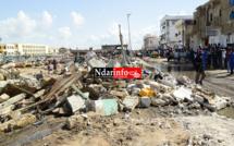 GUET - NDAR : Mansour FAYE annonce la construction d'un Daara moderne.