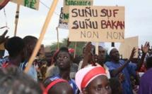 Macky à NDIOUM : le collectif pour la Défense des Terres du NDIAEL va dénoncer les « supplices » de SENHUILE.