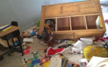 Saccage de l'école Cheikh Touré: «Journée morte» dans les écoles de Saint-Louis